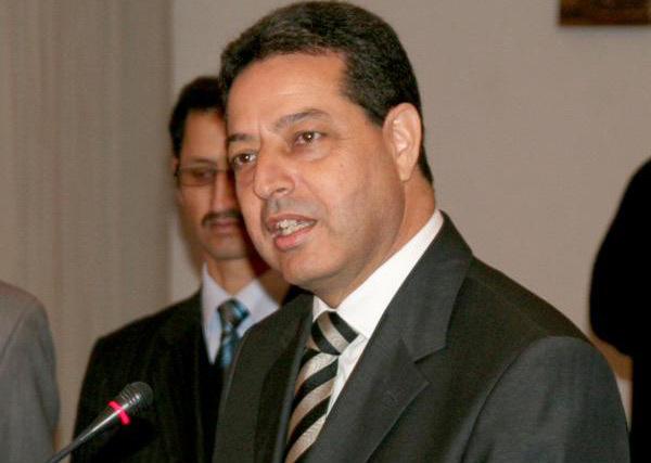 محمد الحافي يبدأ في سياسة الإنفتاح على  النسيج الجمعوي بالحسيمة
