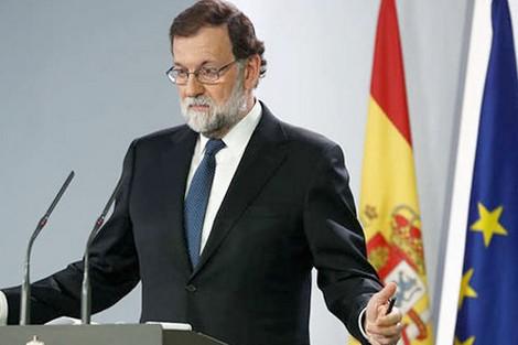 إسبانيا تصفع الجزائر والبوليساريو..حزب راخوي يُفشل مشروع قانون معادي للوحدة الترابية