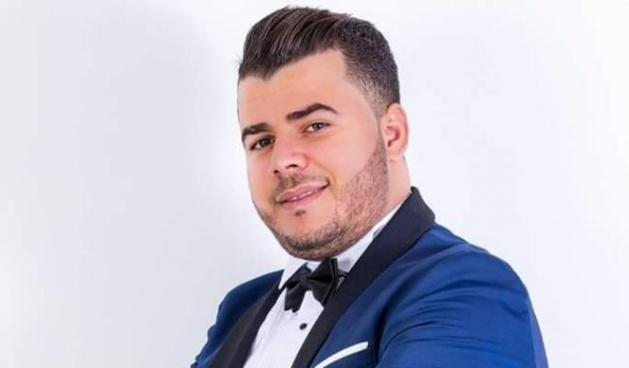 """الفنان المغربي  ابن الناظور طارق تيتو يستعد لطرح الأغنية جديدة """"قلبي دق"""""""
