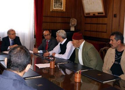 الجمعية الإسلامية.. وسيط إسباني يفاوض المغاربة