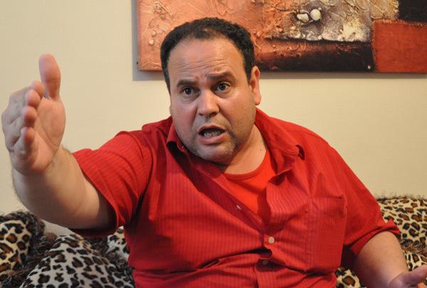 ضيف و قضية : خالد قدومي يرد على مفتعلي قضية الشذوذ الجنسي لمحمد شكري