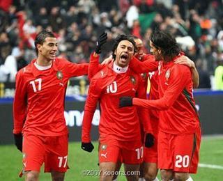 أنسب حل للخروج من إنتكاسات المنتخب الوطني المغربي