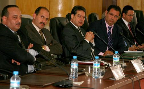 مجلس الجهة بالحسيمة يدعو لإعداد مخطط جهوي متكامل لتنمية المنطقة..