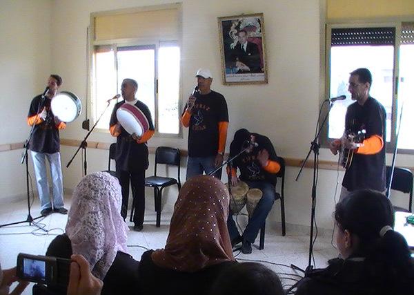 أمسية ثقافية وفنية بمناسبة اليوم الوطني للموسيقى