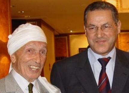 العنصر يشيد بمكتسبات الأمازيغية في المغرب
