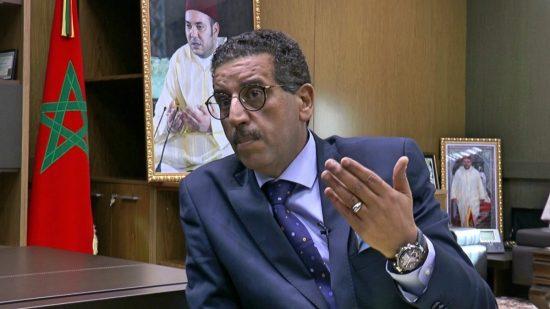 الخيام : البوليساريو منظمة إرهابية بالمنطقة