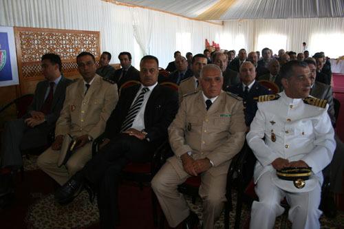 أسرة الأمن بالحسيمة تحتفل بعيدها الوطني  2105124-2923725