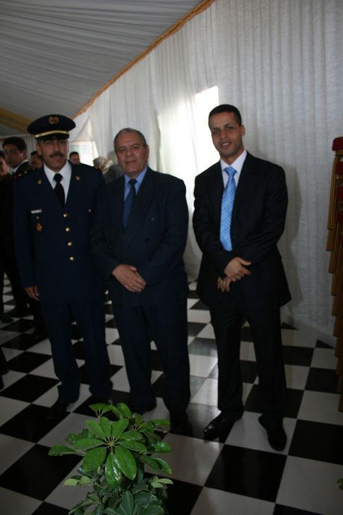 أسرة الأمن بالحسيمة تحتفل بعيدها الوطني  2105124-2923729
