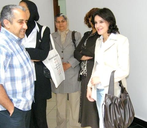 مدينة الحسيمة تحتضن أشغال  الملتقى السياحي الثاني