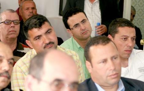 """تشكيل المكتب التنفيذي لحزب """"البام"""" بجهة تازة الحسيمة تاونات"""