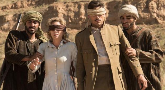 المغرب :الحب في زمن الحرب  . تضميد جراح الأمس ومفارقات اليوم.