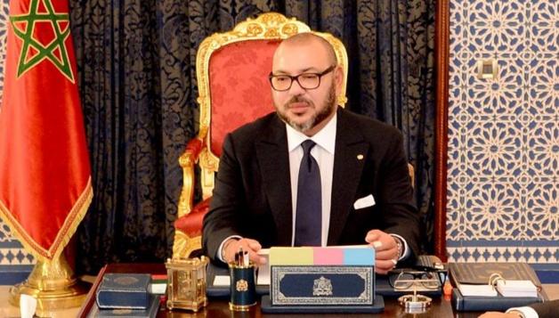 جلالة الملك يُبلغ الأمين العام للأمم المتحدة رفض المغرب لاستفزازات البوليساريو