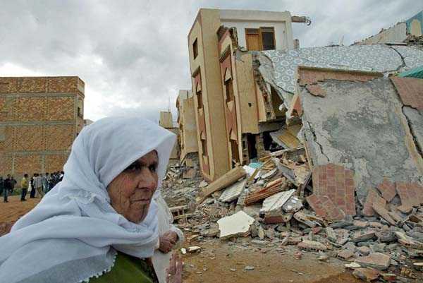 هزة خفيفة تُذكّر ساكنة الحسيمة بمأساة زلزال 2004