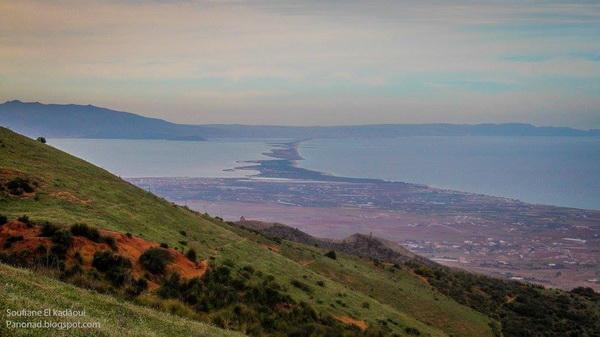 كبدانة المنطقة التي طالها النسيان والإهمال..صور رائعة لجبل سبعة رجال ، الاسد الرابض وسط جبال كبدانة