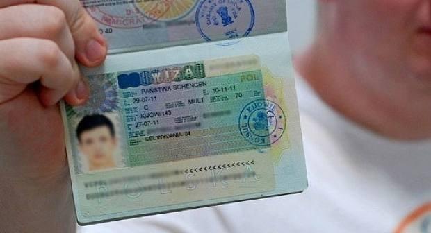 """شخصان من الناظور في شبكة تزوير التأشيرات """"شنغن"""" في الرباط !"""
