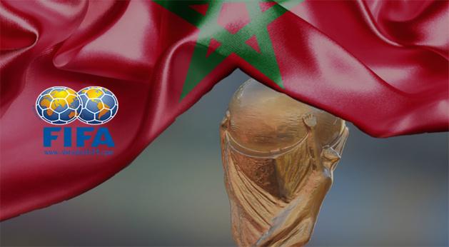 الفيفا ترسل لجنة أخرى للمغرب
