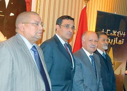 تقييم مائة يوم من انطلاق قناة الأمازيغية