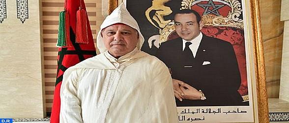 """مثير:بلدية العروي تعقد اجتماعاً لإقالة """"المنصوري"""" سفير المغرب بالسعودية بعد تغيبه عن دورات المجلس"""
