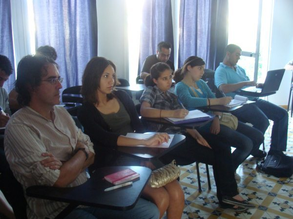 جمعية أزير لحماية البيئة بالحسيمة تنظم لقاء دراسيا حول السياحة البديلة