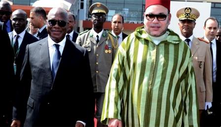 بوريطة: بفضل السياسة الإفريقية لجلالة الملك العرض المغربي في القارة متفرد بطابعه المتعدد الأبعاد