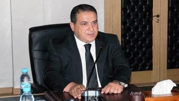 لقاء خاص على ميدي1تيفي مع محمد الدخيسي مدير الشرطة القضائية بالمديرية العامة للأمن الوطني - الجزء 1