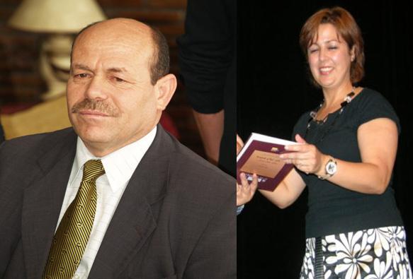 السيدة سعاد بلقايدي  على رأ س مندوبية  الصناعة التقليدية  بالحسيمة خلفا لحسين استيتو