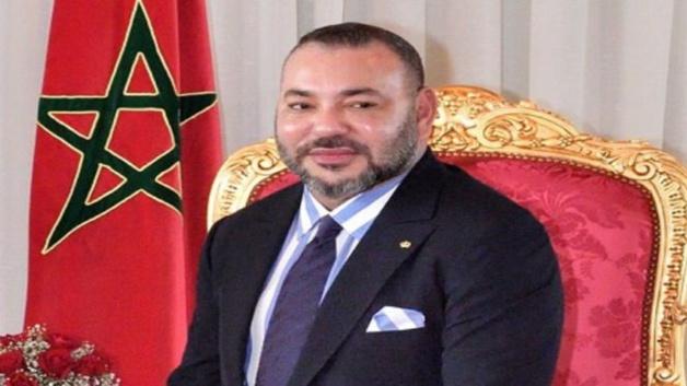 """الريفي بنشماش يتلقى برقية تهنئة من الملك  بعد انتخابه على رأس """"البام"""""""