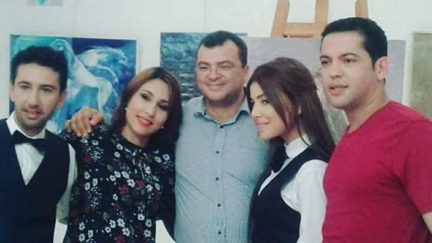 طارق الشامي: ليس الفنان الريفي وحده من يعاني فالعوائق و الصعوبات لصيقة بكل مجالات الإبداع