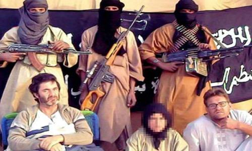 مدريد تؤكد الإفراج عن الرهينتين الإسبانيتين من قبل تنظيم القاعدة ببلاد المغرب الإسلامي