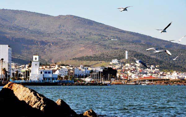 ميناء سيدي علي بالناظور معلمة تاريخية، ومرتع لمتعاطي المخدرات والشمكارة