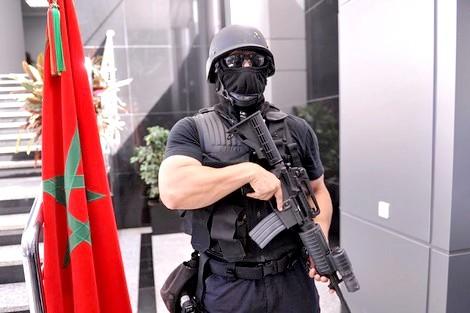 الرباط..أنطلاق اشغال المبادرة المغربية- الأمريكية حول الإرهاب