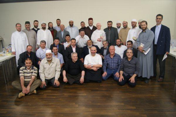 المجلس  المركزي للمغاربة بألمانيا يختتم أنشطته الرمضانية
