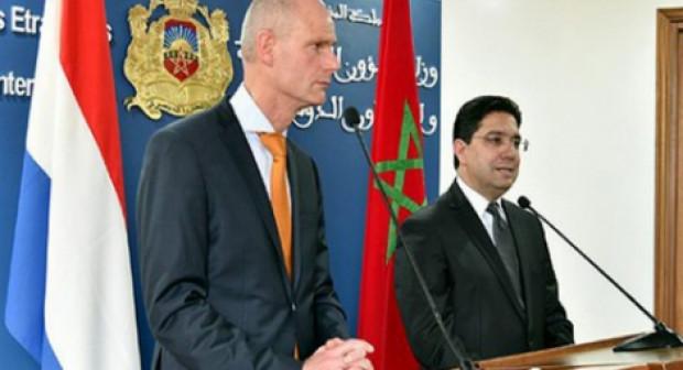 """الخارجية الهولندية تعلق على الاحكام الصادرة في حق معتقلي الريف و بوريطة يرد """"المغرب ليس بحاجة إلى أن يتلقى دروس من احد"""