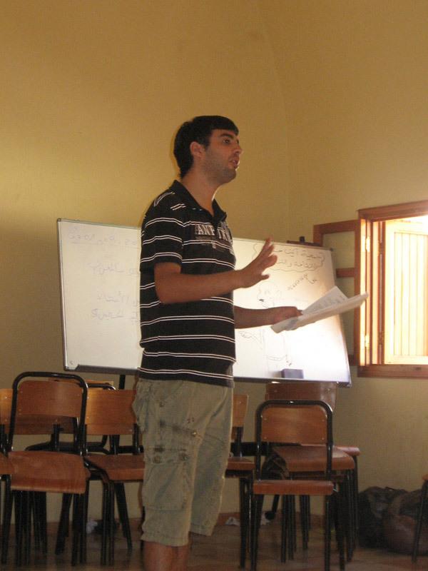 جمعية آيث حذيفة للثقافة و التنمية تختتم أنشطتها الرمضانية