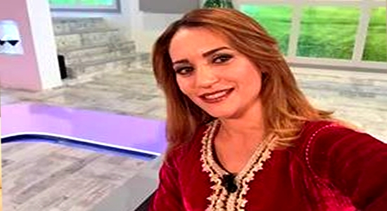 """ناظور24 تُهنئ الصحفية الريفية بإذاعة كاب راديوا """"وسيمة بوحداد"""" بمناسبة عيد ميلادها اليوم"""