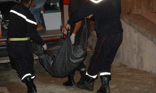 عاجل: جريمة قتل بشعة بمدينة الحسيمة
