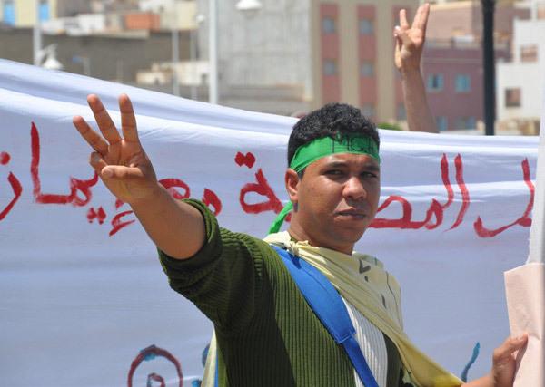 هل الأمازيغ أقلية مضطهدة في المغرب؟!