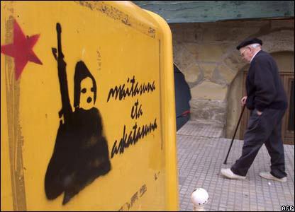 إيتا و الباسك قصة كابوس أقلق إسبانيا لأزيد من 40 سنة