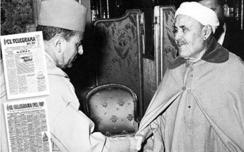 هل كان محمد بن عبد الكريم الخطابي فعلا صحافيا؟