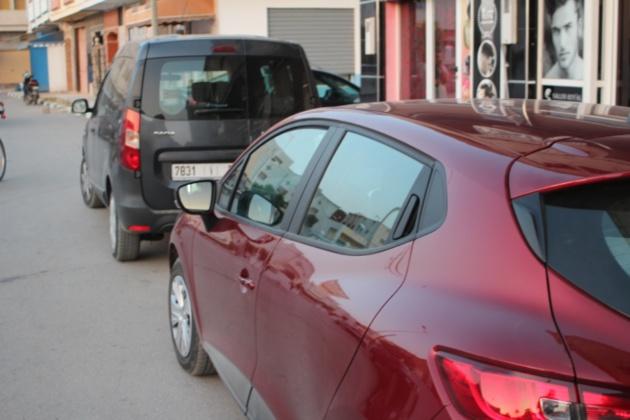 """بن طيب:إفتتاح شركة """"وردانة كار"""" لكراء السيارات بأثمنة جد مناسبة"""