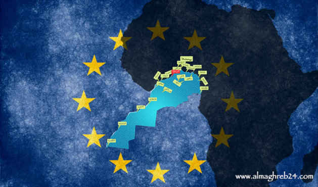 الاتحاد الأوروبي يقر بدمج الصحراء المغربية في الاتفاق الفلاحي مع المغرب