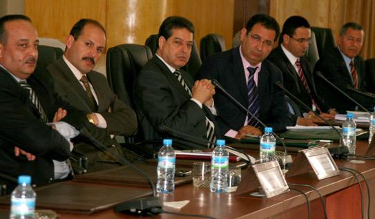 رئيس جهة تازة الحسيمة تاونات يعلن عن افتتاح البوابة الإلكترونية