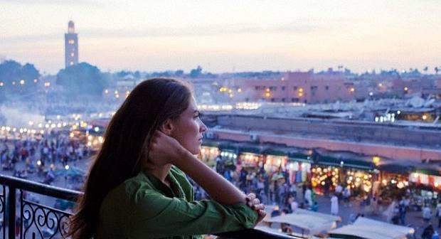 """مجلة هوليودية تصف المغرب بـ""""أجمل مكان في العالم"""" وهذا ما دعت إليه"""
