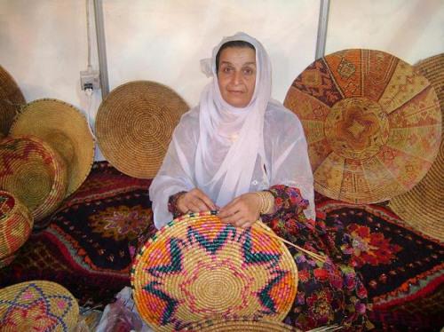 ابداعات النساء في معرض اقليمي بسلوان