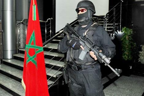 مكافحة الإرهاب .. المغرب في موقع ريادي بفضل استراتيجية متعددة الأبعاد