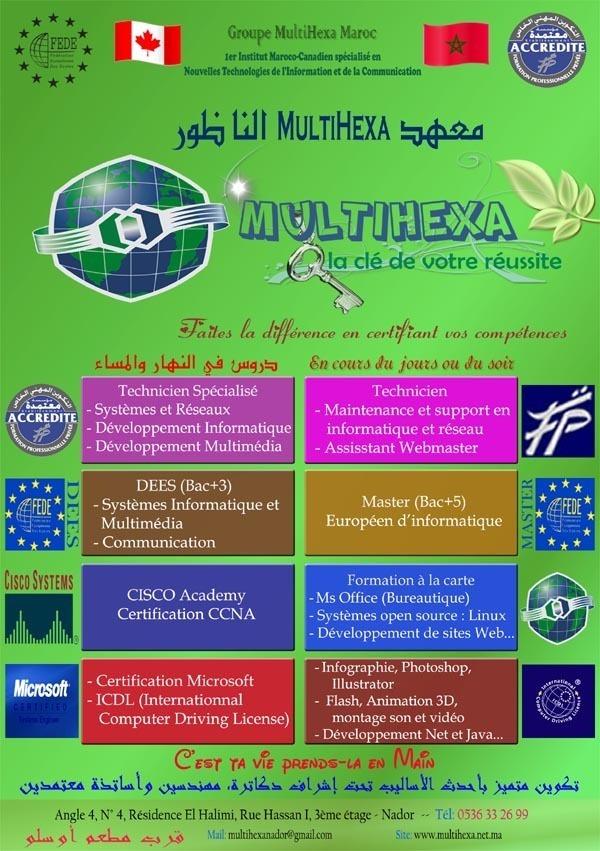 Multihexa