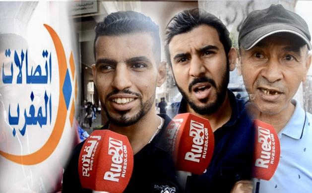 بالفيديو/إستياء عارم من الخدمات الرديئة لـ'إتصالات المغرب' من مختلف المدن المغربية