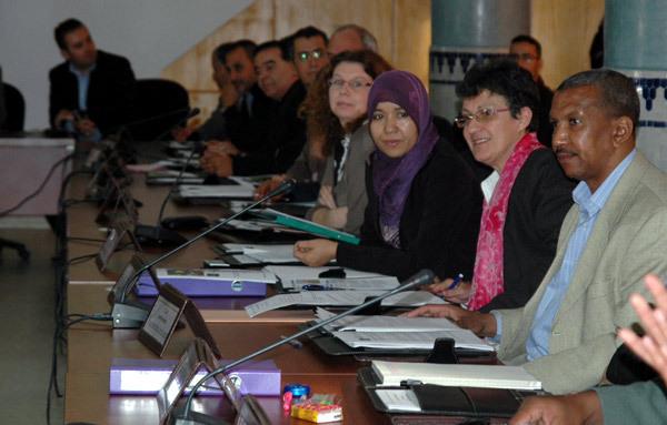 الحسيمة : أشغال الجلسة الافتتاحية للمنتدى البلجيكي-المغربي لتبادل الخبرات ودعم قدرات الجماعات