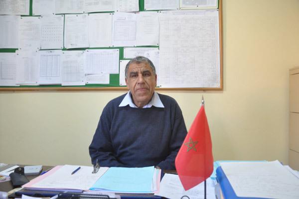 طه حسين نموذج ثانوية في مستوى تطلعات الناشئة