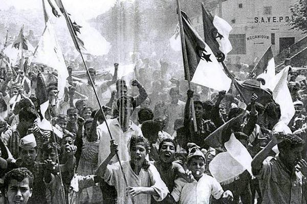 الناظور : بيان بمناسبة احتفال الشعب الجزائري الشقيق بذكرى انطلاق الثورة